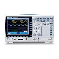 GW Instek GDS-2302A - 300MHz, 2-Channel, Digital Storage