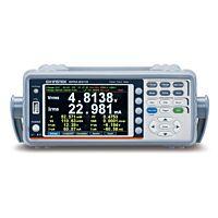 Dig.Power Meter RS-232/USB/LAN/GPIB
