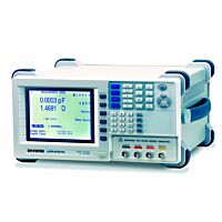 1MHz High Precision LCR Meter