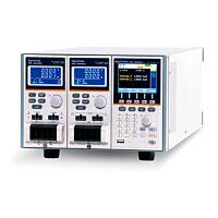 GW Instek PEL-2030A - Dual Channel D.C. Electronic Load M