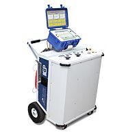 KEP POWER TESTING LTD. SWG-32 - SURGE 3/6/12 kV, 1100 J, BURN, TDR