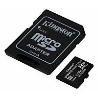 MicroSDHC 32GB class 10