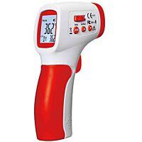 RS Pro - Kehon IR-lämpömittari  +32°C to +42.5°C