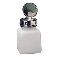 MENDA Pumppupullo - 120ml Pure-Touch Cap