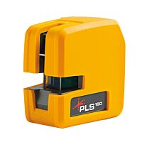 FLUKE PLS 180R RBP KIT - Ristilinjalasersarja punainen laser ladattavalla akulla