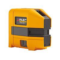 FLUKE PLS 3R Z - 3-piste lasertyökalu, punainen säde