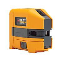 FLUKE PLS 5R Z - Z,5-Point Red Laser Bare Too