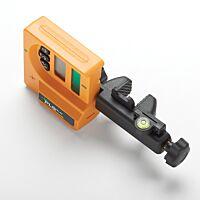 FLUKE PLS SLD GREEN - SLD-laservastaanotin kiinnikkeellä