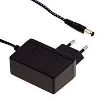 MEAN WELL SGA12E12-P1J - Plug-in Virtalähde 12V 1A 12W