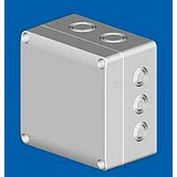 CUBO SPCK131308G - Kotelo CUBO S 125x125x75mm