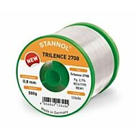 STANNOL FLW-TC-TRI-0.8-5 - TRILENCE 2708 0.8mm TINA 100g
